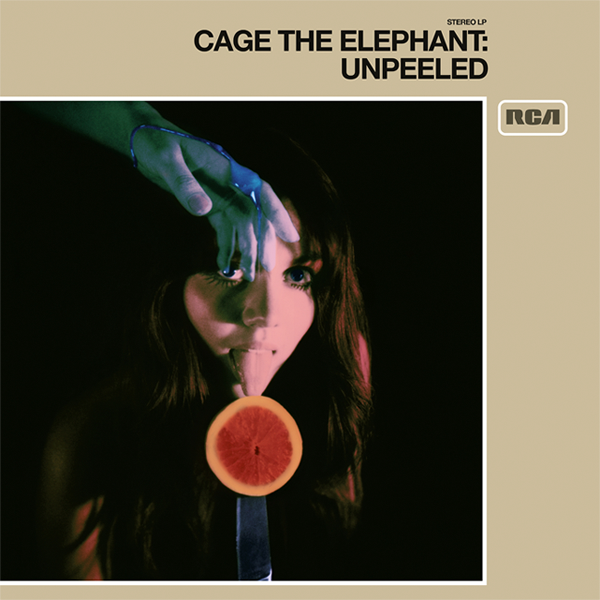 Cage The Elephant The Official Cage The Elephant Site